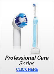 oral b professional care series