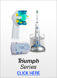 oral b triumph series