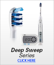 Deep Sweep Series