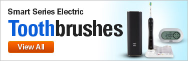 Smart Series Electric Toothbrushes