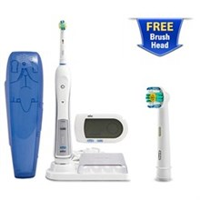 Oral B Precision Toothbrushes oral b precision 5000 eb181