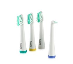 Oral B Pulsonic Toothbrushes oral b S15 4 pulsonic single pack
