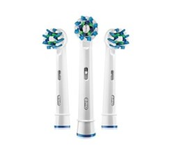 Oral B Professional Care Brush Heads oral b eb503
