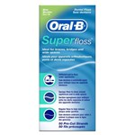 Oral-B Super Floss Oral-B Super Floss 50 Count Pre-Cut Stands