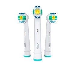 OralB Deep Sweep Brush Heads oral b eb 181