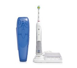Valentines Day oralb oral precision 4000
