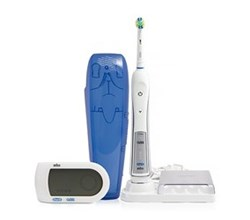 Oral B SmartSeries Toothbrushes oralb oral precision 5000